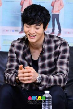 [Official] Joowon Sweet Smile in Thailand FM... - Joo Won Philippines