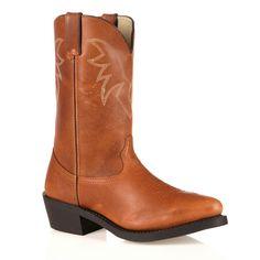 Durango Oiled Men's 11-in. Cowboy Boots, Size: medium (8.5), Brown