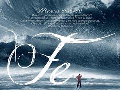 """Nuestra fe es lo que agrada a Dios. A Él no le agrada que no uses tu Fe;y la Fe es que confíes en la palabra que Dios te dió. La Biblia dice que para el q cree todo le es posible.Y para tener fe se necesita Creer.Y para Creer se necesita escuchar y escudriñar las escritura, Su Palabra dice en:Romanos 10:17 dice:""""Así que la fe es por el oír,y el oír, por la palabra de Dios"""".Entonces para tener Fe, necesitamos creer, escuchar y escudriñar,son los ingredientes para que nuestra FE sea…"""