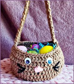 Medium Knitting Project Bag. Three Skein Zippered Bag Yarn Balls Moka Pot Zippered Tote