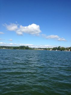 Family Summer Vacations-Clear Lake, Indiana Can't wait to go home !