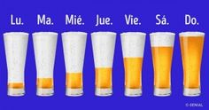 Qué pasará siempiezas abeber cerveza todos los días