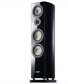 Professional Audio, Loudspeaker, Speakers, German, Traditional, Electronics, Modern, Vintage