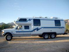 Used RVs Revcon motorhome For Sale by Owner Gta 5, Cool Rvs, Rv Motorhomes, Gmc Motorhome, 4x4 Van, Camper Caravan, Off Road Camper, Used Rvs, Expedition Vehicle