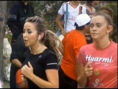 5k Huarmi Runner Cuenca 2016