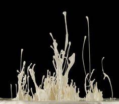 Don Farrall paint sculpture photos