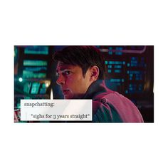 star trek edit ❤ liked on Polyvore featuring star trek