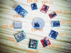 ESP-NN Module Family