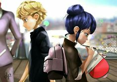 "[ ZAWIESZONE ]"" Little Do You "" - Miraculous - 26 - Wattpad"