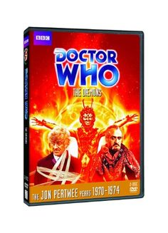 Doctor Who: The Daemons $23.99