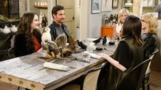 """I just watched 2 Broke Girls 5x20 """"And the Partnership Hits the Fan""""  https://t.co/rtogwGtWdO #trakt"""