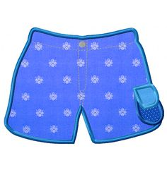 Children Clothing-2- EmbroiderOcean Design