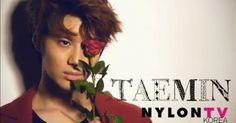 SHINee Taemin:) NYLON TV KOREAの画像 プリ画像
