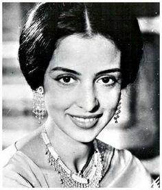 Leela Naidu - Indian beauty