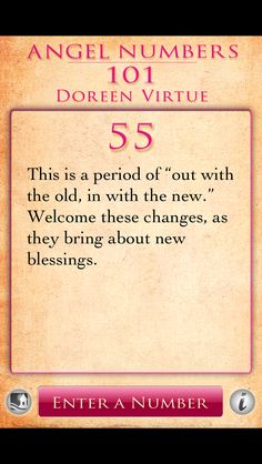 name numerology report