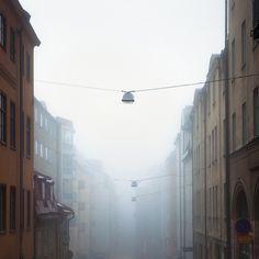 Östgötagatan  Södermalm, Stockholm