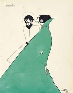 Harry Clarke: The Decadents 1914
