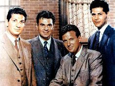 The Untouchables is an American crime drama that ran from 1959 to 1963 on ABC. Based on the memoir of the same name by Eliot Ness and Oscar Fraley, it fictionalized the experiences of Eliot Ness, a real-life Prohibition agent, as he fought crime in Chicago during the 1930s with the help of a special team of agents handpicked for their courage and incorruptibility, nicknamed the Untouchables.