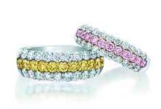 Jewelry: Designing Your Wedding Band with @tiffanyandco and @bjewelers