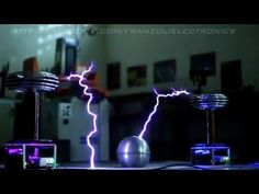 Tesla coil music (AWOLNATION - Sail)