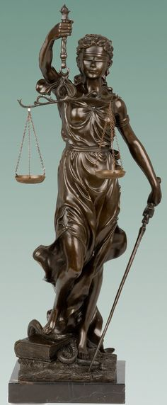 Bronze-Large-Justice-Astraea-Sculpture-Statue Irony Examples, Lady Justice Statue, Apollo Justice, Epic Of Gilgamesh, Black Royalty, Figurative Language, Greek Gods, Gods And Goddesses, Deities