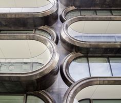 Gallery of Take a 360 Video Tour of Zaha Hadid Architects' New Building on the High Line - 2
