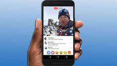 Cinco ideas para aprovechar las nuevas funcionalidades de Facebook