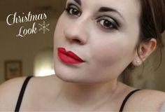 Il linguaggio segreto del make-up #thechristmasadventchallenge