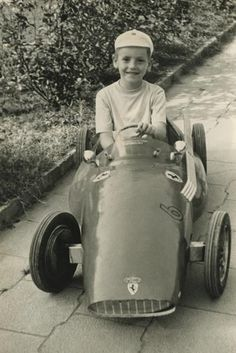 #Vintage#Pedal Car
