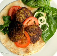 Kotlet is a super simple and super delicious Iranian ground meat patty. I can easily say that I grew up on kotlet. This was one of my mo...