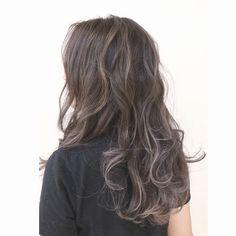 YUMIKO TAKADAさんのヘアカタログ | 大人かわいい,外国人風,グラデーション,ヘアカラー,バレイヤージュ | 2016.02.21 10.15 - HAIR