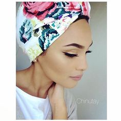 Anyone know where I can find turbans like this???