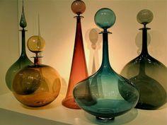 Joe Cariati Hand Blown Glass ~ www.joecariati.com