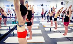 Groupon - Yoga Packages at Bikram Yoga Boston/Harvard Square. (Up to 82% Off). Four Options Available.. Groupon deal price: $25.00