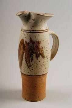 Frank Susi by American Museum of Ceramic Art, via Flickr