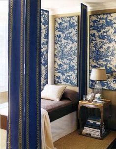 Chinoiserie Paper Panels