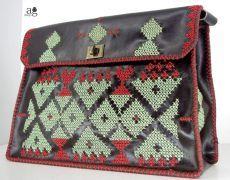 Poseta cu motiv traditional Coin Purse, Wallet, Purses, Handmade, Handbags, Hand Made, Coin Purses, Handmade Purses, Wallets