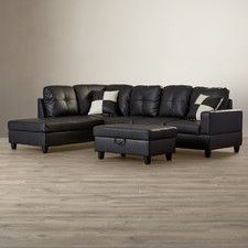 Russ Sectional