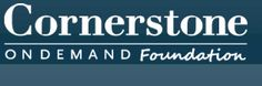Cornerstone OnDemand Foundation empowers communities by investing in & increasing the impact of education, workforce development & disaster relief non-profits.