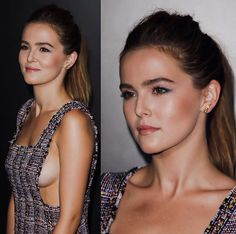 Zoey Deutch (born 1994), American Actress, daughter of Lea Thompson