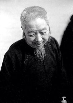 Master Cheng Man Ching