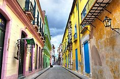 List of Things to Do in Havana, Cuba by Authentic Cuba Travel ...