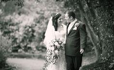 Gina and John's greek wedding at All Saints Church in Camden, london.   27/1/2013