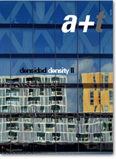 All four issues of the a+t magazine Density series are the start of a+t research group's investigation on housing. Density II, which printed version is sold out, is now available in digital version at Zinio and by projects in PDF format.