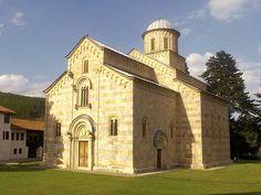 Manastir Visoki Decani / 1335 / Srbija
