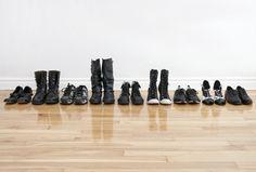 These Shoe Hacks Will Make Your Footwear Last Longer   HuffPost