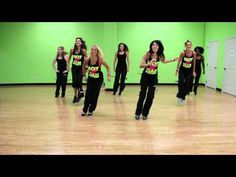 REFIT Salsa Dance Fitness 'Ojos Negros' - YouTube  Quick 30 minutes of zumba in, 143 calories, 2/11/15.