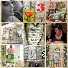 lisa kaus blog   website..... lisakaus.com