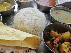 Come fare il riso basmati all'indiana