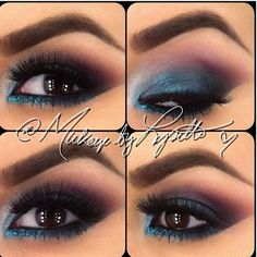Bombshell and Temptress lash combo by de Clercq Castellanos Lysette is a genius to combine these two lashes for this beautiful dramatic look! Love Makeup, Makeup Tips, Makeup Looks, Hair Makeup, Prom Makeup, Makeup Art, Makeup Ideas, All Things Beauty, Beauty Make Up